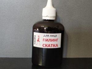Пилинг скатка купить Украина