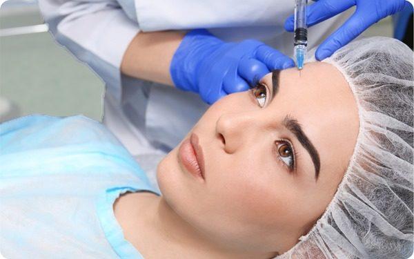 Инъекционная косметология Трускавец