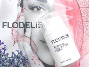 FLODELiS RENEWING EYE CONTROL CREAM купить Украина